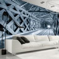 Papier peint  Bridge of Time
