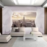 Papier peint  Antinomy [New York]