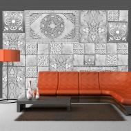 Papier peint  Stone patterns