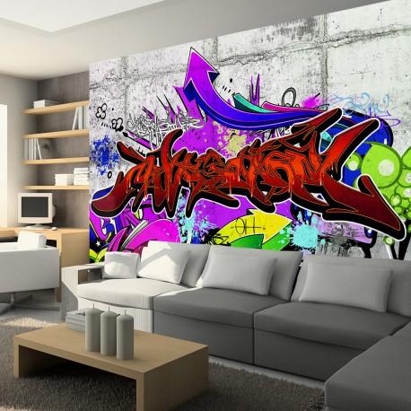 Papier peint  Urban Style