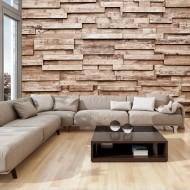 Papier peint  Wooden Defence