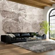 Papier peint  Egyptian Relief