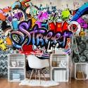 Papier peint - Street Game