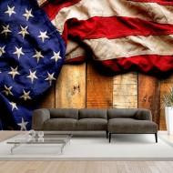 Papier peint  American Style