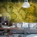 Papier peint -  Journey through the Old World