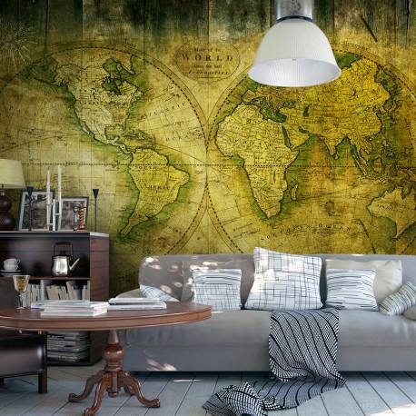 Papier peint   Journey through the Old World