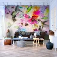 Papier peint  Colours of Nature
