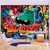 Papier peint  Be Cool