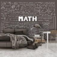 Papier peint  Mathematical Handbook