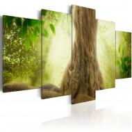 Tableau  Elves Tree