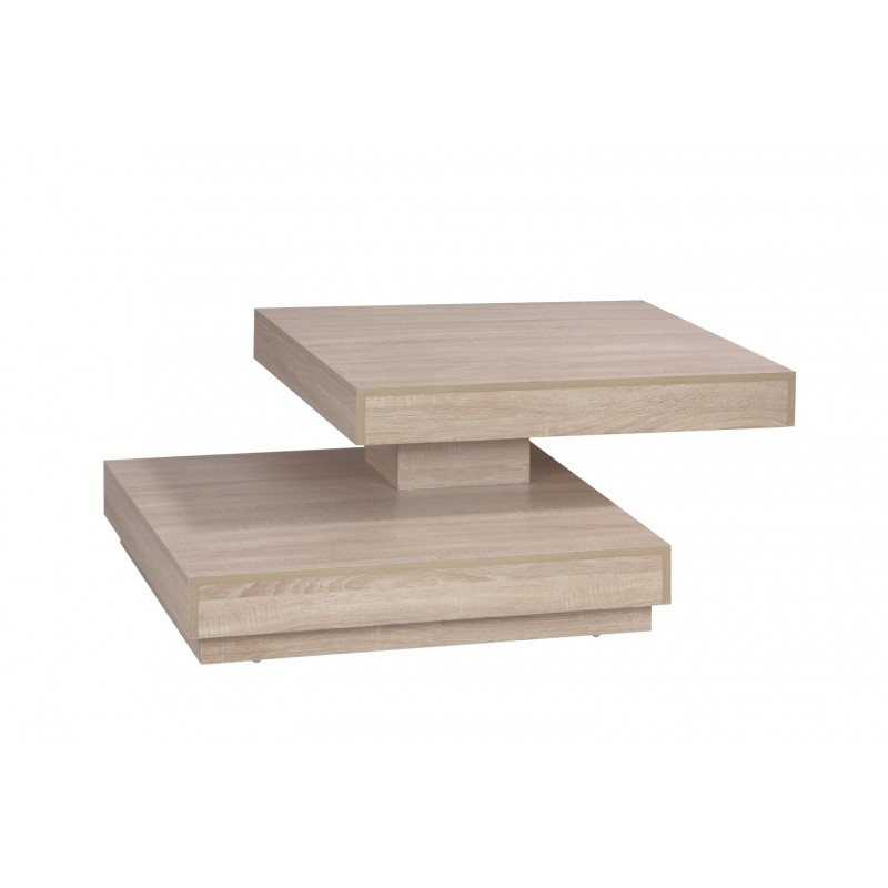 Mobilier table table basse pivotant pas cher - Table basse pivotant ...