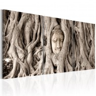 Tableau  Meditations Tree