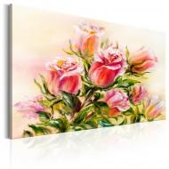 Tableau  Wonderful Roses
