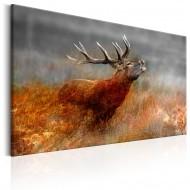 Tableau  Roaring Deer