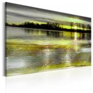 Tableau  Quiet Lake