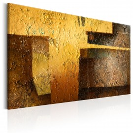 Tableau - Golden Modernity