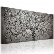 Tableau  Silver Tree