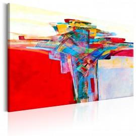Tableau - Colourful Border