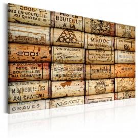 Tableau - Vineyard of Memories