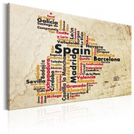 Tableau  Spanish Cities (ES)