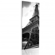Tableau  Oneiric Paris  black and white