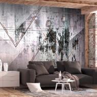 Papier peint  Geometric Wall