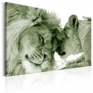 Tableau  Whisper of Love