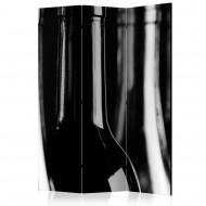 Paravent 3 volets  Wine Bottles [Room Dividers]