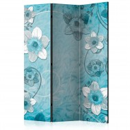 Paravent 3 volets  Spring in the Air [Room Dividers]