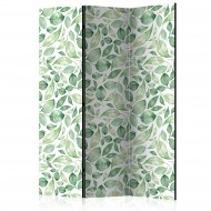 Paravent 3 volets  Natural Beauty [Room Dividers]