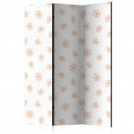 Paravent 3 volets  Children Flowers [Room Dividers]