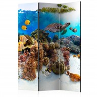Paravent 3 volets  Cay [Room Dividers]