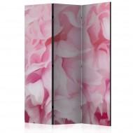 Paravent 3 volets  azalea (pink) [Room Dividers]