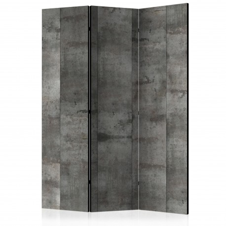 Paravent 3 volets  Steel design [Room Dividers]