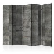 Paravent 5 volets  Steel design [Room Dividers]