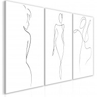 Tableau  Silhouettes (Collection)