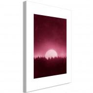 Tableau  Full Moon (1 Part) Vertical