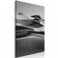 Tableau  Desert Dunes (1 Part) Vertical