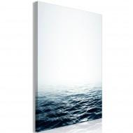 Tableau  Ocean Water (1 Part) Vertical