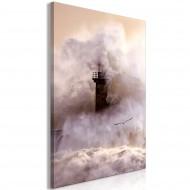 Tableau  Storm (1 Part) Vertical