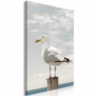 Tableau  Seagull (1 Part) Vertical