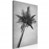 Tableau  High Palm Tree (1 Part) Vertical