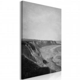 Tableau - Cliff (1 Part) Vertical
