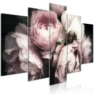 Tableau  Smell of Rose (1 Part) Wide