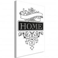 Tableau  Home (1 Part) Vertical