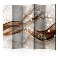 Paravent 5 volets  Spring Stories II [Room Dividers]