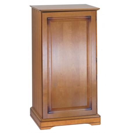 meuble hifi dessus relevable plaqu merisier beaux meubles pas chers