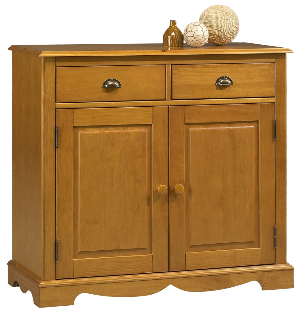 perfect bahut buffet pin miel de style anglais bahut. Black Bedroom Furniture Sets. Home Design Ideas