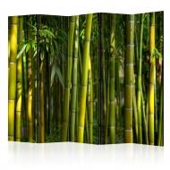 Paravent 5 volets  Oriental Garden II [Room Dividers]