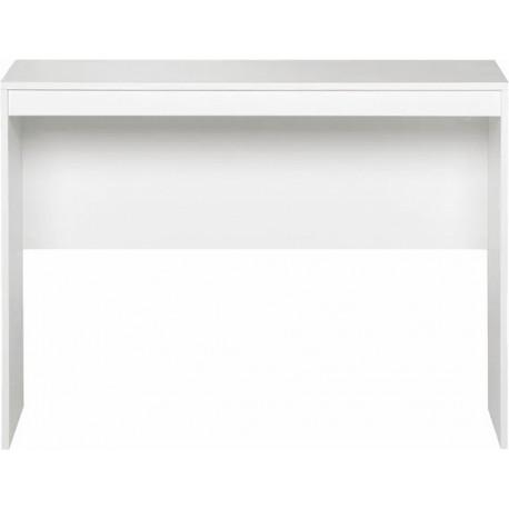 Bureau Blanc 106 cm